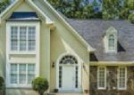 Foreclosed Home in Snellville 30039 RIVERFRONT DR - Property ID: 3756281515