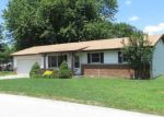 Foreclosed Home in Jerseyville 62052 W HICKORY ST - Property ID: 3756872787