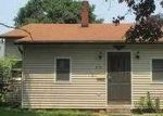Foreclosed Home in North Baltimore 45872 E WALNUT ST - Property ID: 3757237165