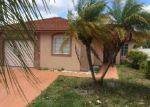 Foreclosed Home in Miami 33177 SW 183RD TER - Property ID: 3757370762