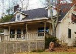 Foreclosed Home in Blairsville 30512 MILLER COVE RD - Property ID: 3758384668