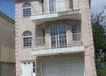 Foreclosed Home in Jersey City 07304 CLERK ST - Property ID: 3758554151