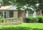 Foreclosed Home in Saint Louis 63130 RAISHER DR - Property ID: 3760176864