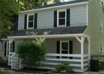 Foreclosed Home in Richmond 23236 WENATCHEE TER - Property ID: 3760281982