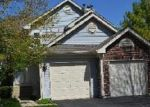 Foreclosed Home in Elgin 60120 COBBLESTONE CT - Property ID: 3762154301
