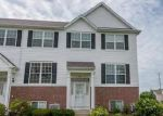 Foreclosed Home in Yorkville 60560 BAILEY RD - Property ID: 3762206875
