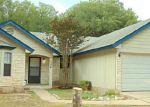 Foreclosed Home in Cedar Creek 78612 S MOCKINGBIRD CIR - Property ID: 3763177865