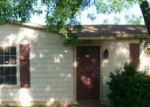 Foreclosed Home in Abilene 79603 FANNIN ST - Property ID: 3763199312