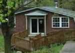 Foreclosed Home in Coatesville 46121 JEFFERSON VLY - Property ID: 3764532507
