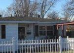 Foreclosed Home in Tahlequah 74464 NORTH ST - Property ID: 3765581453