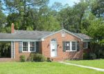 Foreclosed Home in Waycross 31501 SCREVEN AVE - Property ID: 3765753130