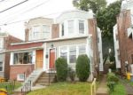 Foreclosed Home in Darby 19023 RHODES AVE - Property ID: 3766393460
