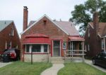 Foreclosed Home in Detroit 48227 SORRENTO ST - Property ID: 3766715362