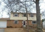 Foreclosed Home in Gaithersburg 20879 QUAIL VALLEY BLVD - Property ID: 3767341673