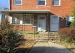 Foreclosed Home in Baltimore 21206 SOUTHERN AVE - Property ID: 3767386788