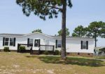 Foreclosed Home in Hubert 28539 N CAMBRIDGE ST - Property ID: 3767436267