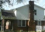 Foreclosed Home in Kansas City 66102 WOOD AVE - Property ID: 3767692939