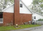 Foreclosed Home in Monee 60449 S HARLEM AVE - Property ID: 3767930305