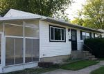 Foreclosed Home in Mount Morris 61054 HILL ST - Property ID: 3768072206