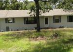 Foreclosed Home in Quitman 72131 COVE CREEK RD - Property ID: 3768933713