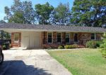 Foreclosed Home in Clanton 35045 MARION AVE - Property ID: 3769073870