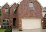 Foreclosed Home in Houston 77049 WESTMINSTER GLEN LN - Property ID: 3769299413