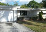 Foreclosed Home in Fort Lauderdale 33312 SW 38TH TER - Property ID: 3770486770
