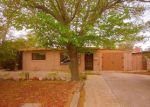 Foreclosed Home in Albuquerque 87110 INDIANA ST NE - Property ID: 3770818305