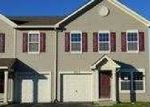 Foreclosed Home in Plano 60545 EBERLY CT - Property ID: 3771267225