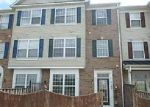 Foreclosed Home in Frederick 21703 DUKE CT - Property ID: 3771578638