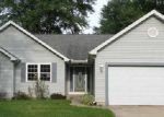 Foreclosed Home in Mishawaka 46545 FILBERT RD - Property ID: 3771825200