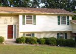 Foreclosed Home in Anniston 36201 CHURCHILL TER - Property ID: 3772047259