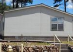 Foreclosed Home in Flagstaff 86001 W SHELLIE DR - Property ID: 3772121727