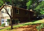Foreclosed Home in Cartersville 30121 OAKRIDGE DR SE - Property ID: 3772405980