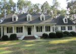Foreclosed Home in Laurinburg 28352 GLENCOE CIR - Property ID: 3772933728