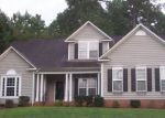 Foreclosed Home in Mooresville 28115 SWIFT CREEK LN - Property ID: 3775144168