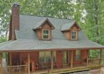 Foreclosed Home in Blairsville 30512 NONCHALANT LN - Property ID: 3775654414