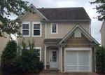 Foreclosed Home in Lawrenceville 30045 COOL WEATHER DR - Property ID: 3776171216