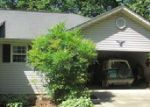 Foreclosed Home in Dahlonega 30533 TEMPLE MOUNTAIN LN - Property ID: 3776466869