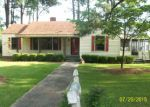 Foreclosed Home in Cordele 31015 E 17TH AVE - Property ID: 3776491385
