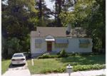 Foreclosed Home in Atlanta 30344 PENROSE DR - Property ID: 3776581612