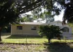 Foreclosed Home in Lakeland 33805 MELVILLE AVE - Property ID: 3776750673