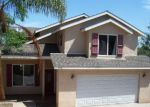 Foreclosed Home in Vista 92083 RANCHO VISTA RD - Property ID: 3778735565
