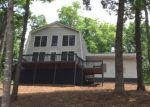 Foreclosed Home in Anderson 29625 CENTERVILLE RD - Property ID: 3780040287