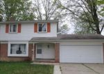 Foreclosed Home in Southfield 48076 BRENTWOOD ST - Property ID: 3780890846