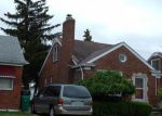 Foreclosed Home in Eastpointe 48021 LINCOLN AVE - Property ID: 3781082674