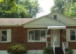 Foreclosed Home in Saint Louis 63130 MOUNT OLIVE AVE - Property ID: 3781370415