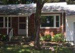 Foreclosed Home in Florissant 63031 N NEW FLORISSANT RD - Property ID: 3781408968