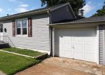 Foreclosed Home in Saint Louis 63125 WEBER RD - Property ID: 3781410714