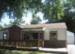 Foreclosed Home in Haysville 67060 DWIGHT CT - Property ID: 3781782550